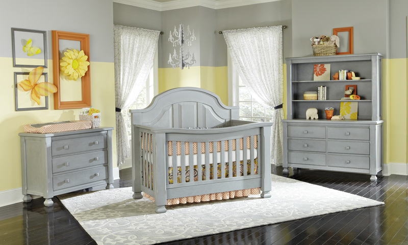 Baby\'s Dream Recalls Cribs and Furniture Due to Lead Paint | The ...