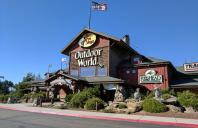 Moore Files Complaint Against Bass Pro