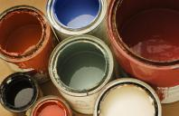 Paints, Solvents & Adhesives