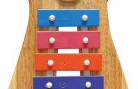 KHS America Recalls Monkey Glockenspiel Due to Excessive Lead Paint