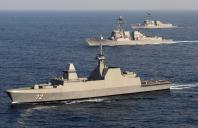 U.S. Navy Develops Renewable Energy Technology to Turn Seawater into Fuel