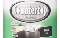 Rust-Oleum Recalls Countertop Coating Due to Excessive Lead